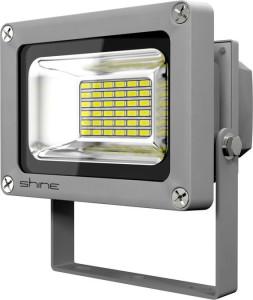 Использование светодиодных прожекторов