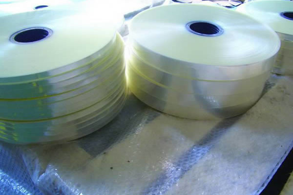 Использование водоблокирующей ленты