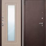 Как определить хорошую металлическую входную дверь
