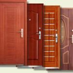 Как осуществить выбор входной двери