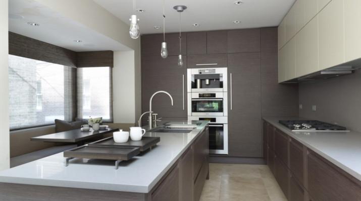 Как увеличить площадь кухни