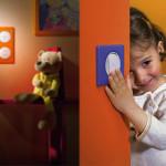 Как выбрать розетки и выключатели для детской