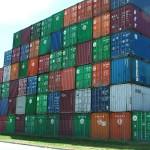 Какие есть морской контейнер