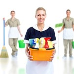 Клининг — особенности услуг