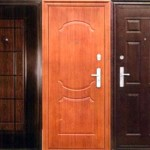 Красивая входная дверь