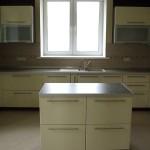Кухни с подтяжка и их признака