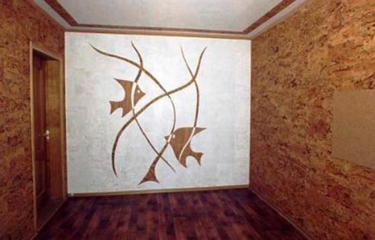 Лучшее покрытие для стен