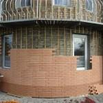 Маетриалы для внешней отделки дома