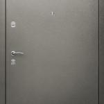 Модель железной двери