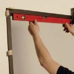 Некоторые особенности самостоятельной установки межкомнатных дверей