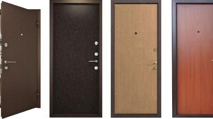 Несколько правил выбора входной металлической двери