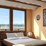 Окна из деревянных профилей
