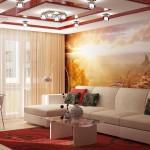 Основная разновидность ремонта квартиры