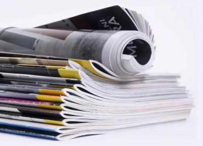 Основные разновидности корпоративной прессы