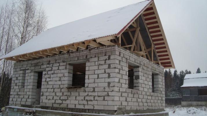 Основные свойства пеноблоков для строительства