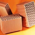 Основные типы кирпича для строительства