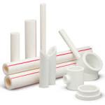 Особенности использования  полипропиленовых труб