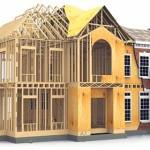 Особенности каркасныз домов
