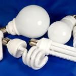 Особенности применения энергосберегающих ламп