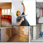Отделочные работы — демонтаж строительных элементов