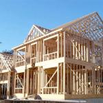Преимущества каркасного домостроения