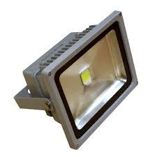 Применение современных светодиодных прожекторов