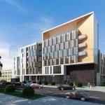 Проект общественных зданий