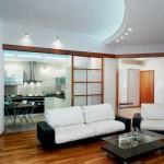 Разновидности ремонта квартир