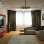 Ремонт квартиры в современном доме