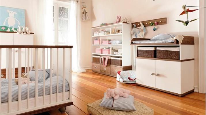 Ремонт в квартире перед рождением малыша
