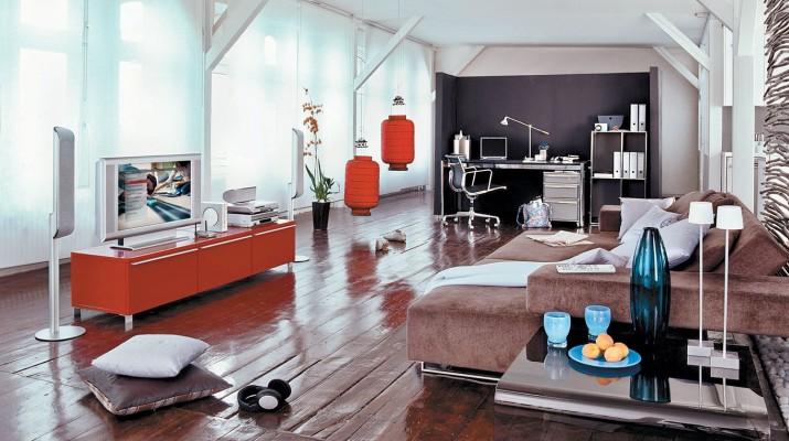 Советы по оформлению квартиры