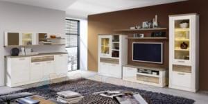 Советы по выбору стенки в гостиную