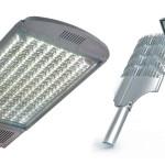 светодиодные светильники и их применение