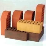 Свойства керамического кирпича