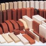 Типы кирпича для строительства
