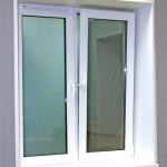 Удобные пластиковые окна