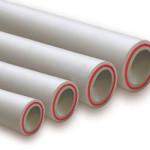 Варианты полипропиленовых труб
