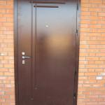 Выбираем и устанавливаем металлическую входную дверь