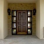 Выбираем входную дверь для дома