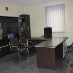 Выравнивание стен в офисах