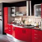За и против красной кухни