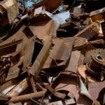 Зачем сдавать металлолом