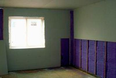 Шумоизоляция комнаты своими руками фото 431