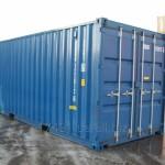 морской контейнер на 20 футов