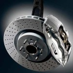 Тормозные системы повышенной безопасности