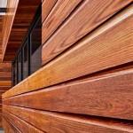 Деревянные дома с вентилируемым фасадом