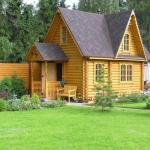 деревянный дом и его особенности