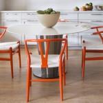 Креативные стулья для кухни