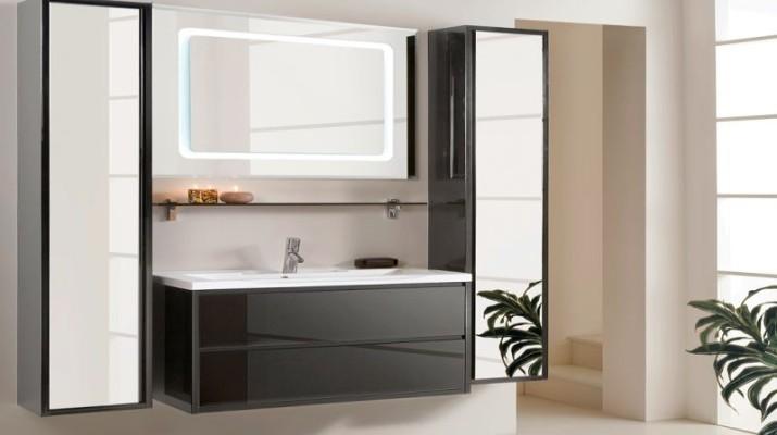 Определяемся с мебелью для ванной комнаты