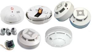 Основные виды датчики температуры